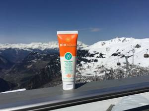 Bilde av BIOSOLIS Face Cream SPF 30 anti-aging 50ml